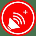 increase speaker volume output