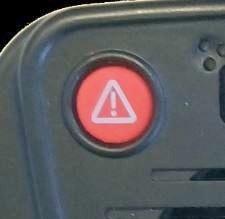 Emergency Control button