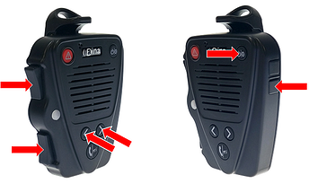 Putting PTT Voice Responder into Kodiak-mode