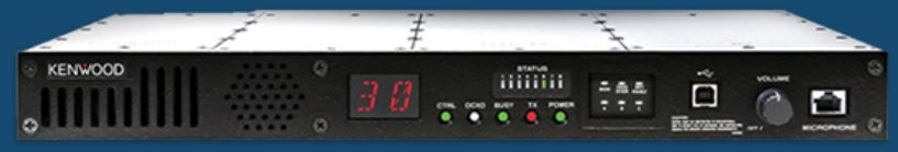 Radio integration gateway switchport bridge T.PRO Kenwood