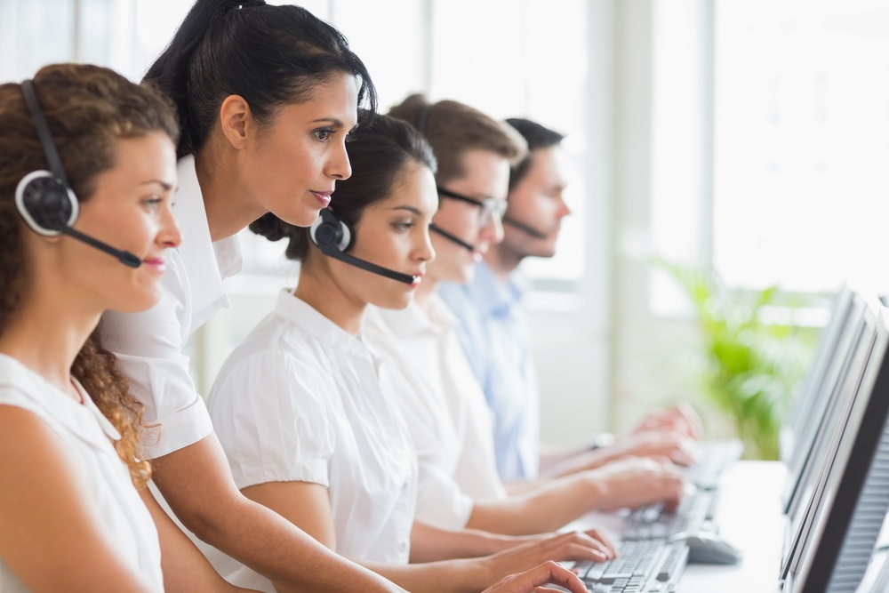 call center customer support service availability 24/7