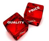 quality price
