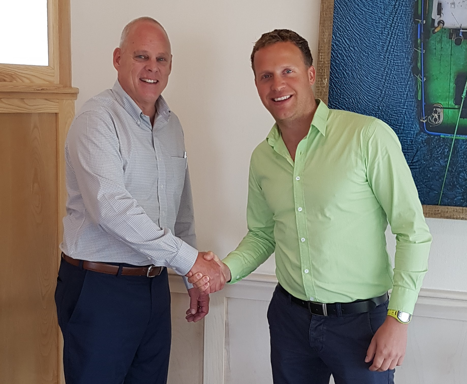 Jim Rapp Joins AINA Wireless as Channel Partner and Senior Vertical Market Manager Public Safety