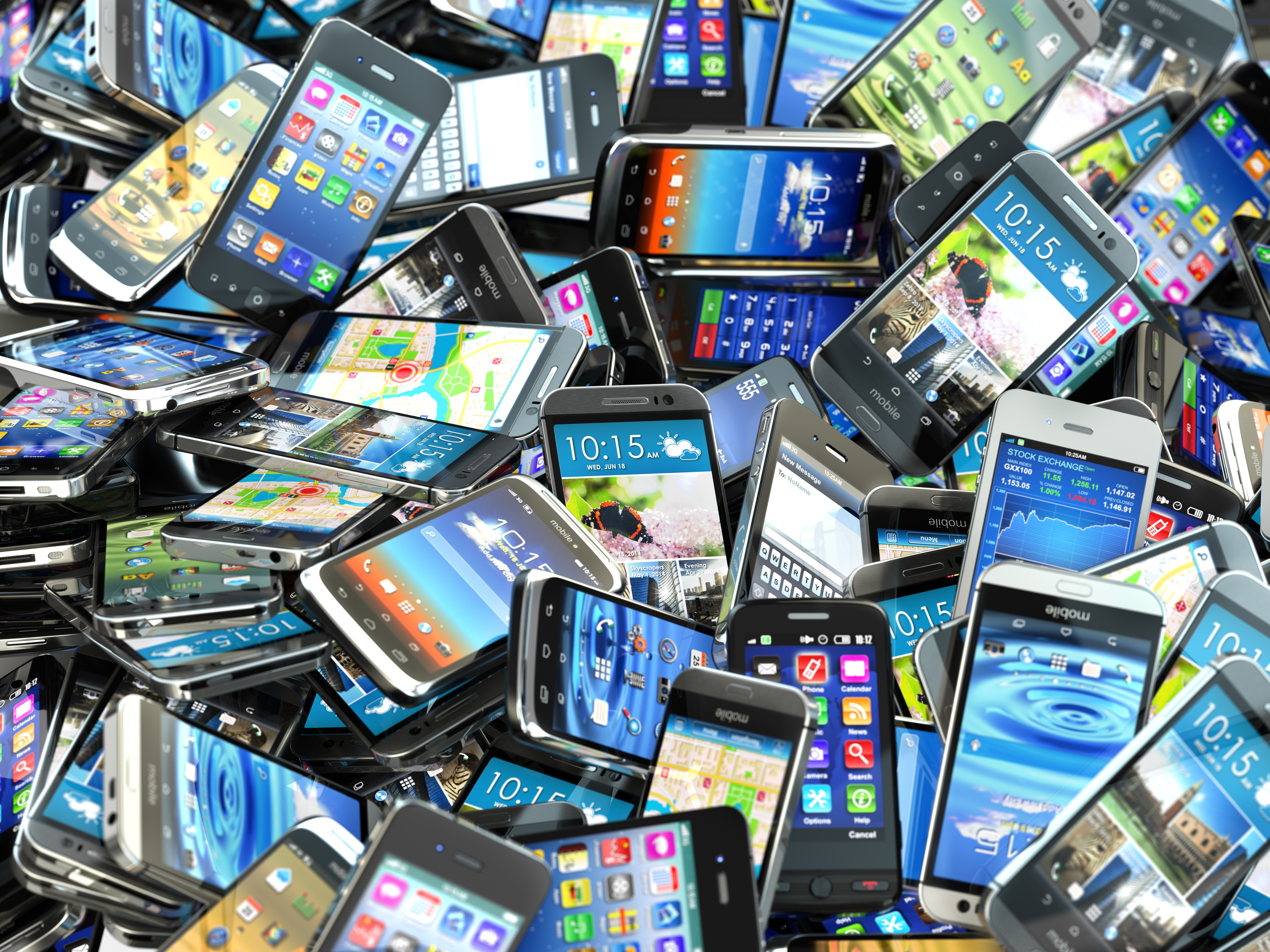 10 Quick tips to choose the right mobile device for your PTT solution