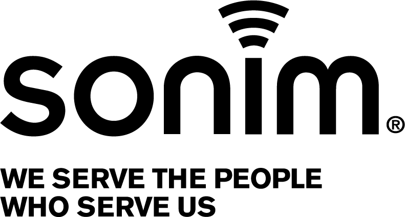 Sonim logo