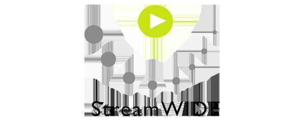Streamwide logo